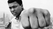 Breaking News:  One of the greatest heavy weight  boxing legends has died; Muhammad Ali
