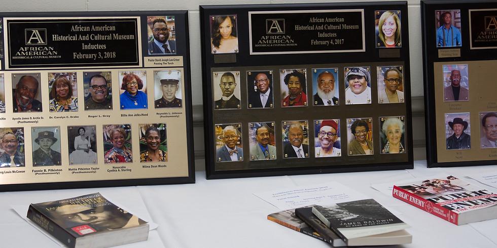 2020 Trailblazers:  Annual Black History Month Celebration Table Sponsor