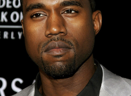 'Ye' is on Your 2020 California ballot as a vice presidentialcandidate
