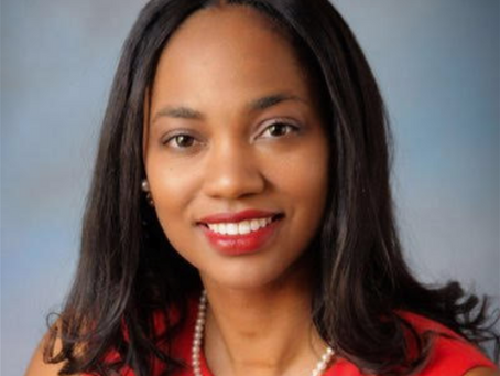 Asm. Shirley Weber's daughter is running for her mom's San Diego District seat