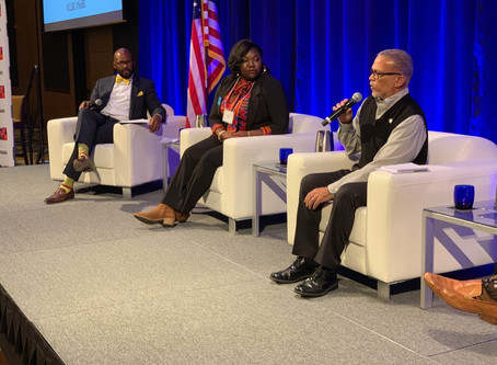 "California Legislative Black Caucus hosts ""State of Black California"" at UCLA"