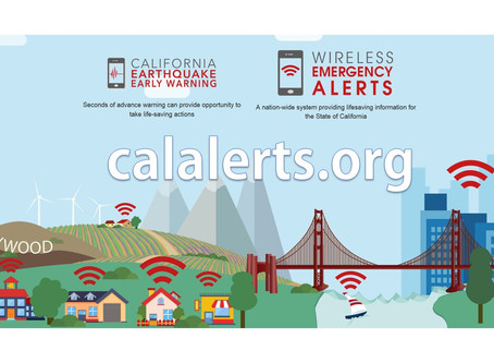 California launches progressive campaign to inform vulnerable communities about emergency safety