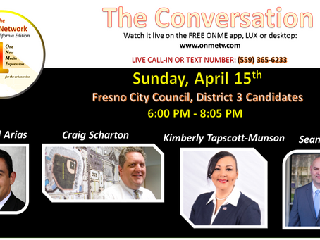 VBTalk Radio springs forward to talk about upcoming local elections in online TV show 'The Conve