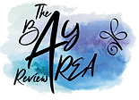 Brigitte Jones - Bay Area Review Logo 2