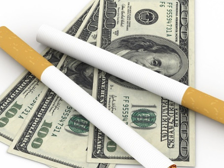Tobacco Companies Battle Tax Hikes In Three States