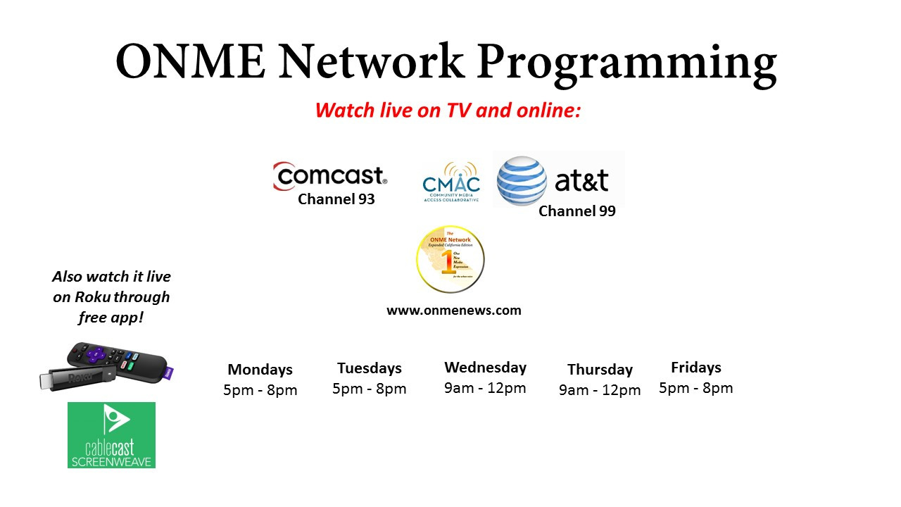 where to watch ONME Network.jpg