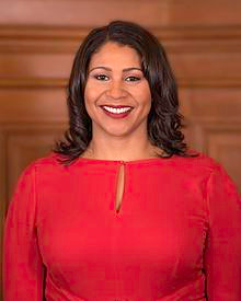 London Breed snubbed in her quest to become SF's first Black mayor