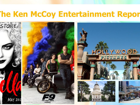 KMER 60:  McCoy talks key California attractions as locations open safely during COVID