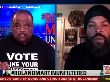 ONR Election 2020 Pt. 4: How Ice Cube relates to presidential candidates' plan for Black America