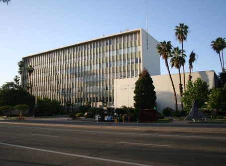 Kern County Superior Court rescinds public access ban restricting families from court proceedings