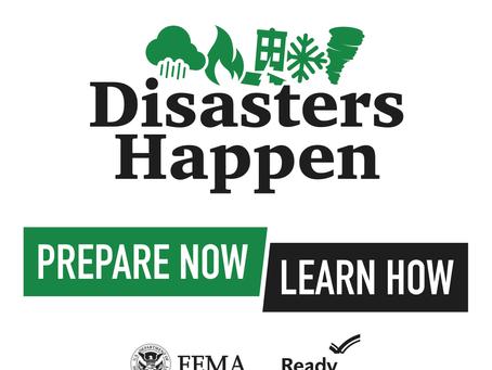 National Preparedness Month: Are You Prepared?