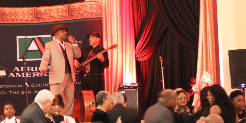 2020 Trailblazers:  Annual Black History Month Celebration Banquet Ticket