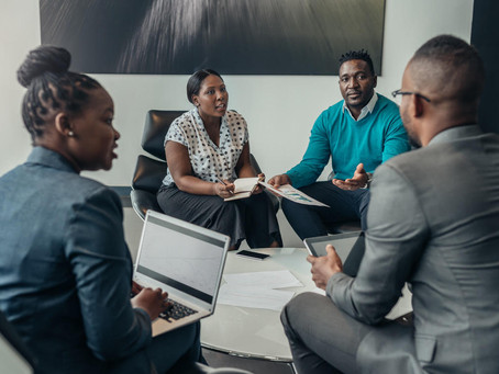 Black Leaders: State can do more to include Black firms in small business support plans