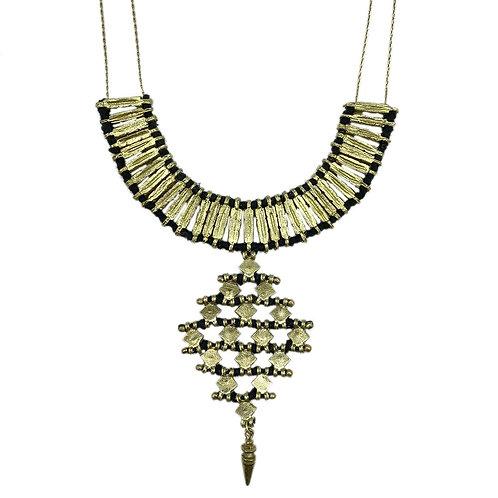 Nadu Temple Necklace