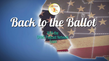 Tuolumne County Registered Voters:  Here is your Voter's Choice Act locations for your area