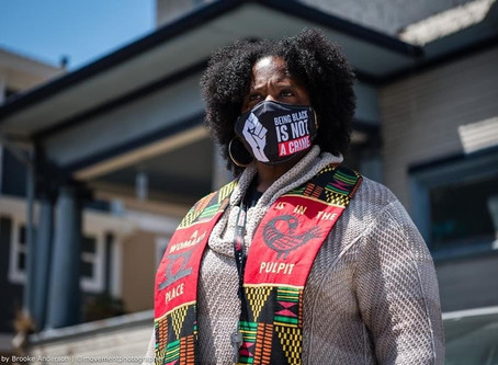 OpEd:  The shameful 'Black Lives' hypocrisy of Uber, Lyft and other gig companies
