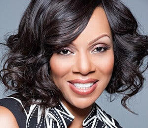 Get Ahead of the Game: Actress Wendy Raquel Robinson tells Californians 'Be ready for emergencies'