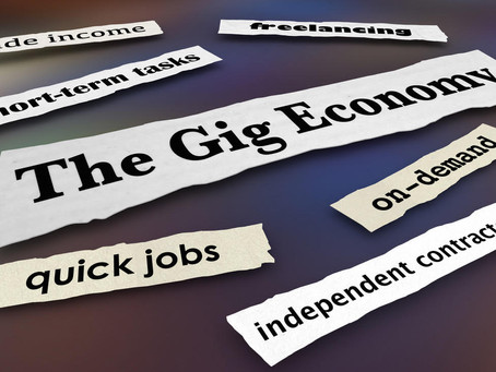 Open to Apply: Gig Workers Can File for Unemployment April 28