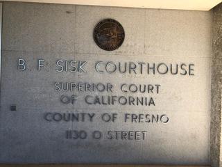 superior court of california county of fresno