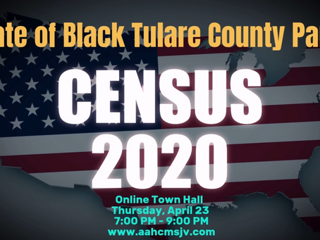 Answer the call: Educators, spiritual leaders, and the Tulare community are ringing about the census