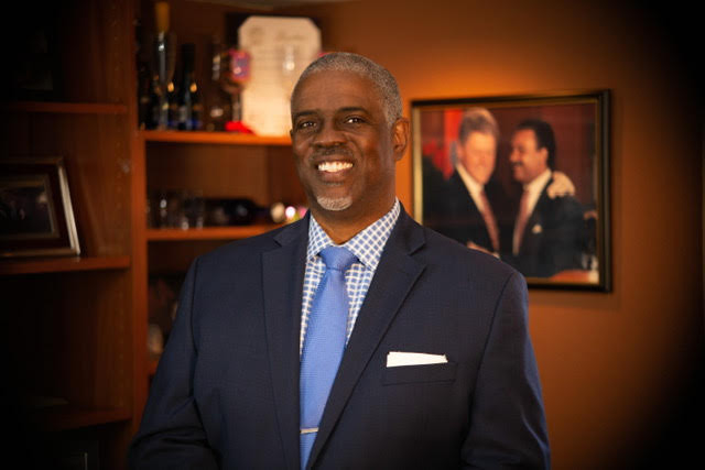 Attorney Mark T. Harris is the Sacramento Managing Partner for Ben Crump Law, a national civil rights law firm.  Attorney Harris is originally form Los Angeles and lived many years in Oakland, California.  During the Clinton Administration, Attorney Harris served as Deputy Chief of Staff to former U.S. Commerce Secretary   Ronald H. Brown in Washington, D.C.