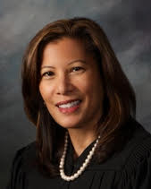 The Chief Justice is the leader of the state's third branch of government, the Judicial Branch. In addition to her role on the California Supreme Court, her constitutional duties include serving as chair of the Judicial Council and chair of the Commission on Judicial Appointments.