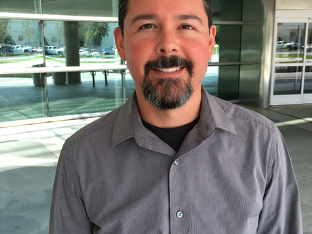 City of Fresno announces new director of public utilities