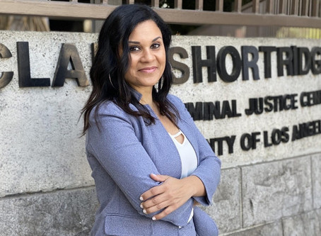 Op-Ed - The Power of Plea Bargaining: Prosecutorial discretion can be good in the right hands