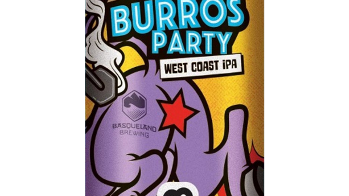 Burros Party