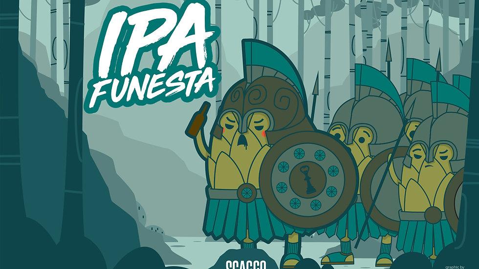 Fusto Ipa Funesta