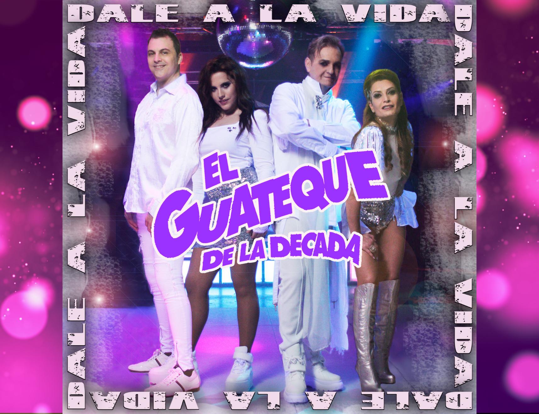 El Guateque de la Década
