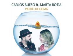 Carlos Bueso ft. Marta Botía