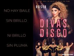 Diva's Disco