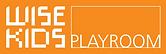 Wise-Kids Playroom | Logo