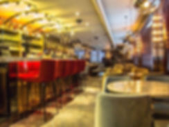 The 50's Bar and Restaurant | Live Music Entertainment | Environment