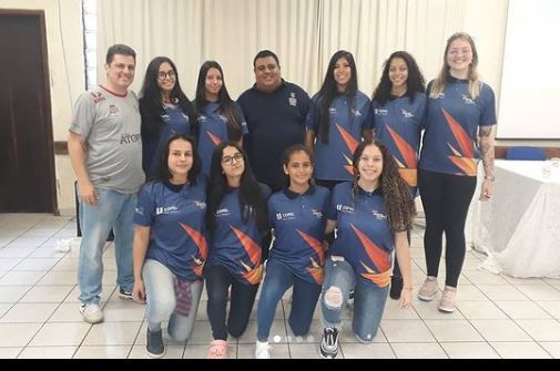 SELETIVA DE BASQUETE NO APVE LONDRINA BASKETBALL PARA BASE E ADULTO