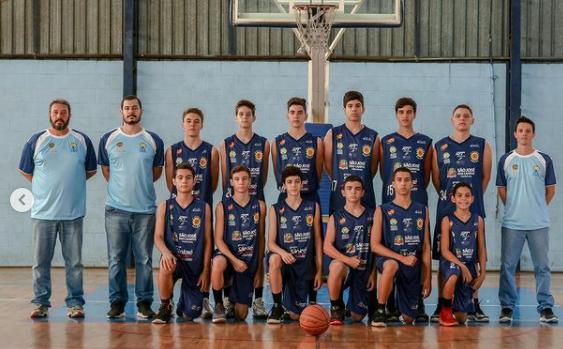SÃO JOSÉ BASKETBALL REALIZA PENEIRA ONLINE
