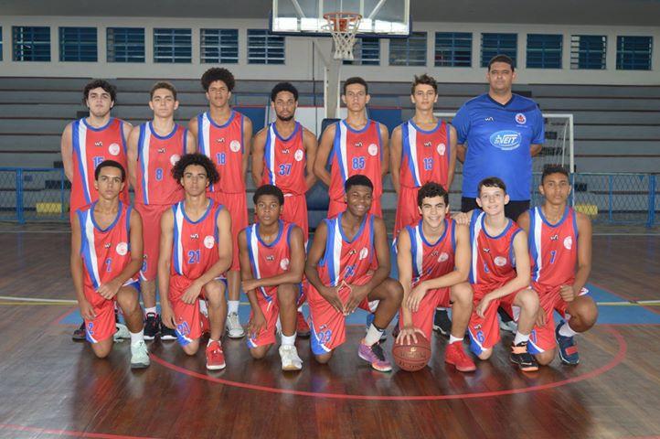 ASP CLUB MUNICIPAL SELECIONA NASCIDOS ENTRE 2002 E 2005