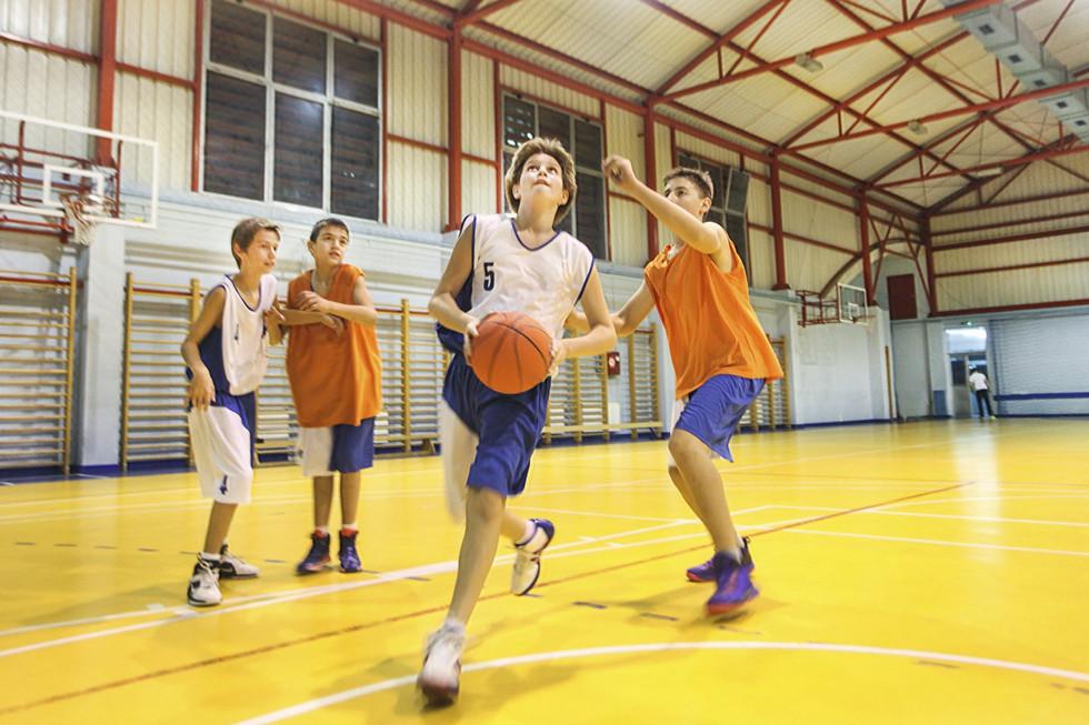 EQUIPE ADRIANINHA BASKETBALL REALIZARÁ PENEIRAS EM 2019