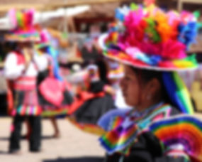 Viajar por Sudamerica