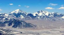 47 años después se aclara el Primer Ascenso del Tres Cruces Norte (6030 m)