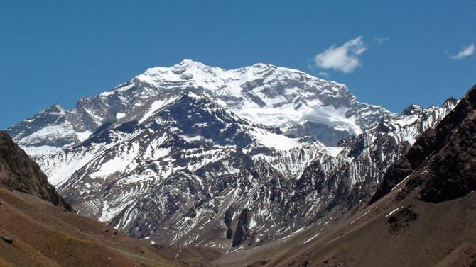 +6500 Nicolini y los hermanos Franchini parten para los Andes