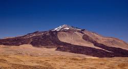 Volcan El Condor