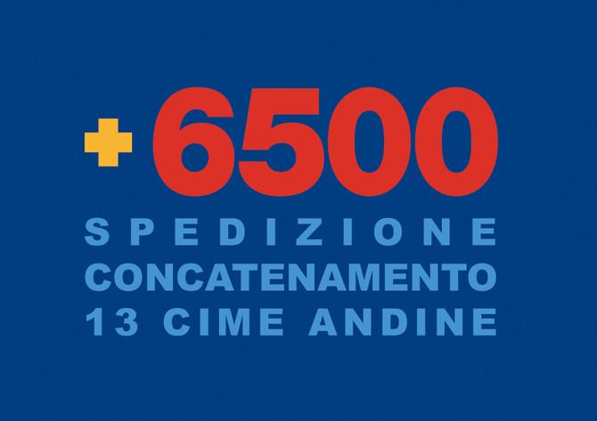 Expedición ENCADENAMIENTO +6500