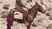 100 años de las Expediciones de Walther Penck