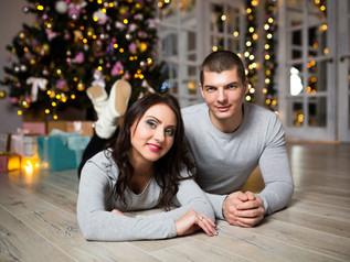 Эдуард и Кристина