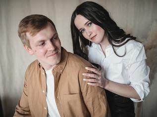 Наталья и Антон