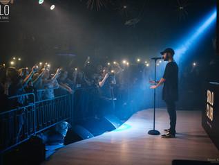 Концерт МОТ в SOLO (Петрозаводск)