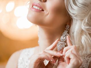 Прекрасная невеста Кристина