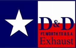 D&D Exhaust